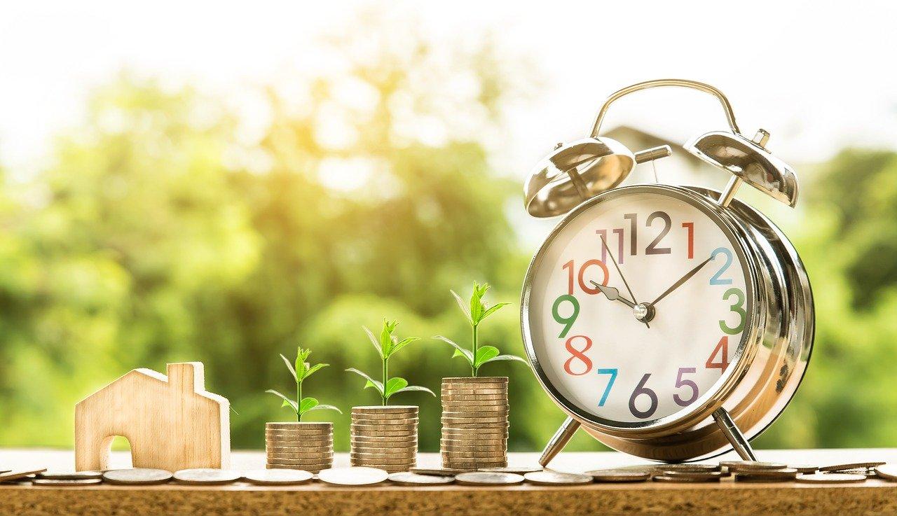 geld en energie besparen met je woning